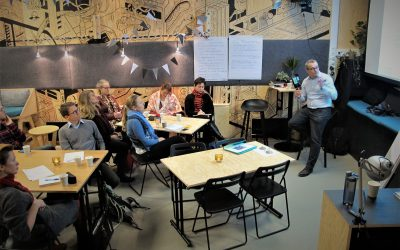 Vi søker medarbeider til markedsaktiviteter og prosjektkoordinering