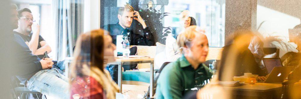Seminar: Hvordan ta i bruk nye organisasjonsformer – på Trøndersk
