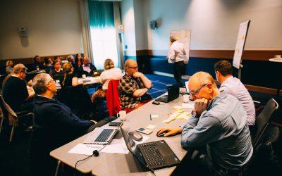 Seminar: Gode læringsrom for digitalisering
