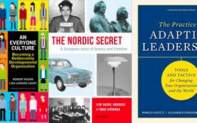 Tre bøker til Askepott