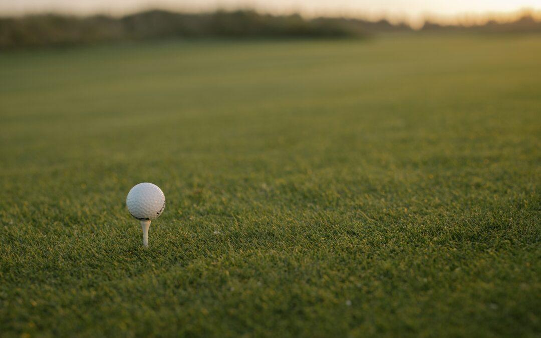 Hjalp Golfforbundet med digital strategi